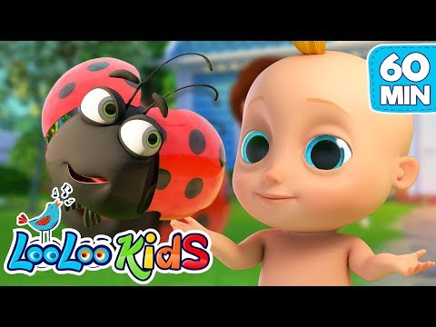 Xxx Mp4 Skip To My Lou The BEST SONGS For Kids LooLoo Kids 3gp Sex