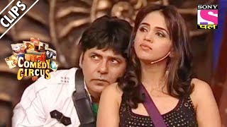 Krushna, Sudesh And Molly's Dubai Trip - Kahani Comedy Circus Ki