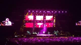 Rahat fateh ali khan Concert at O2 Arena London 2016  Part 3
