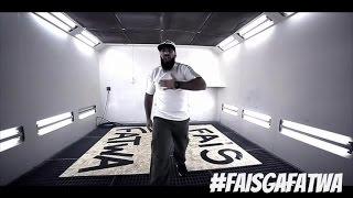 Médine - #Faisgafatwa (Official Clip)