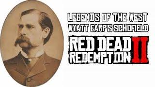 How To Make Wyatt Earp