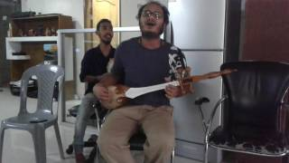 Ami jani go bondhuar piriter koto jala by Kangal Mithun Pohela boishakh in Arthosuchak