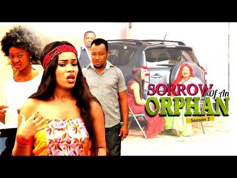 Nigerian Nollywood Movies - Sorrow Of An Orphan 1