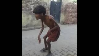 A.k.Mahre GaaM ka pani.Funny.video.