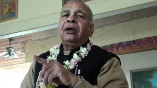 Maha Mantra- Prayag Narayan Misra