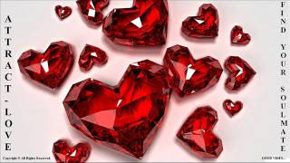 Attract Love - Find Your Soulmate Binaural Beats Subconscious Mind Programming Frequency