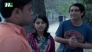 Bangla Natok Aughoton Ghoton Potiyoshi l Episode 28 I Prova, Jenny, Mishu Sabbir l Drama & Telefilm