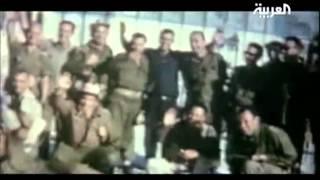 """وثائقي نكسة  5 يونيو 1967 -- الجزء الثاني """"ما بعد الحرب"""""""