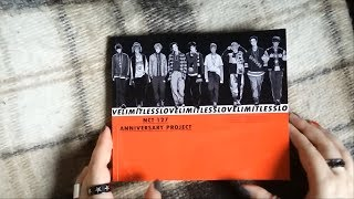 [LIMITLESS LOVE] NCT127 1 YEAR ANNIVERSARY PROJECT