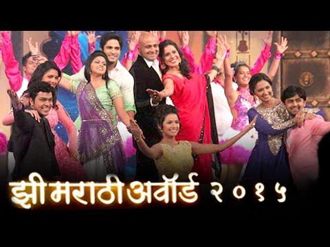 Zee Marathi Awards 2015 | Performance by Bhau Kadam | Dil Dosti Duniyadari Serial