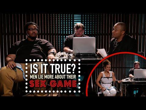 Xxx Mp4 Men Lie More About Their Sex Game Is It True 3gp Sex