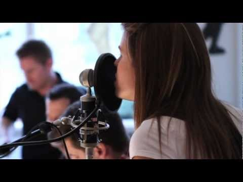 Can T Take My Eyes Off Of You Junia Live Acoustic Cover