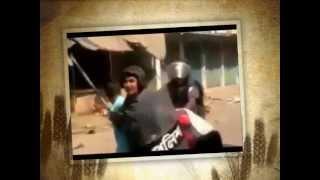 Bangladesh political war 2013 (Kotho Tuku Asru Joharale-Haider Hussain)