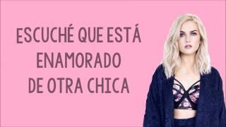 Little Mix - Shout out to my Ex con subtitulos en español
