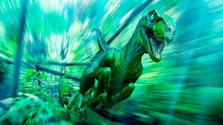 TOP 10 FASTEST DINOSAURS