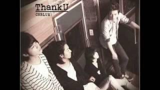 C.N. Blue - Just Please [Thank U Album]