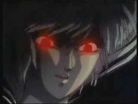 Kekko Kamen Anime Trailer