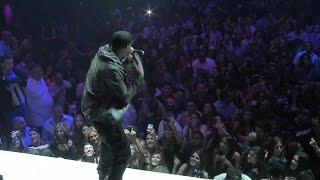 Drake - Bedrock (Live at Axe Lounge)