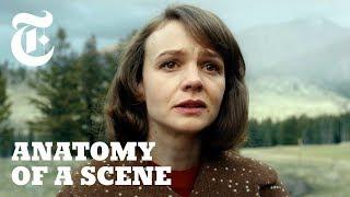 Watch Carey Mulligan in a Scene From 'Wildlife' | Anatomy of a Scene