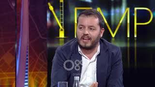 Ora News – Sokol Shameti: Basha mund të dalë si lider nga kjo krizë