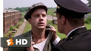 The Shawshank Redemption (1994) - Tax Advice Scene (2/10) | Movieclips