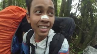Pendakian Gunung Cikuray - #AVLOG