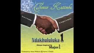 Thocco Katimba - Ndakhululuka