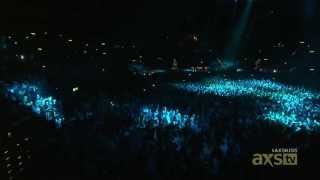 Kiss Monster Tour Live Zurich 6/20/2013 (Introduction)