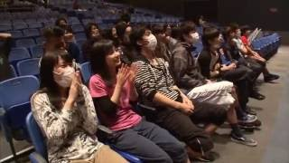 Naruto LIVE Spectacle 2015 - The Making Of