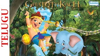 Ghatothkach - Master Of Magic - Shemaroo Kids