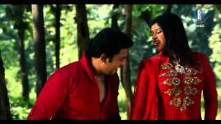Ankhiyan Se Nindiya | Bhojpuri Movie Song | Udit Narayan, Anuja | Mamta Ka Karz
