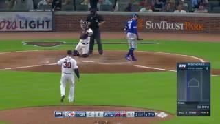 Kevin pillar calling the pitcher a fag***