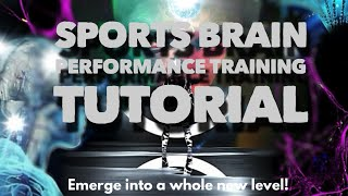 Sports Brain Performance Training NPP