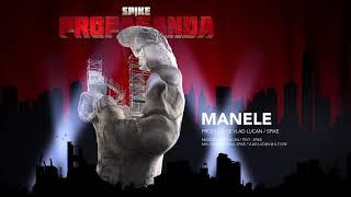 Download #3 Spike - Manele