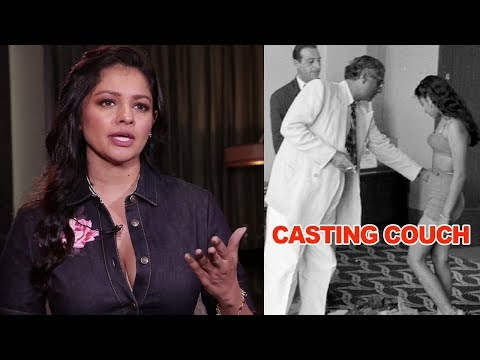 Vishwaroopam 2 Star Pooja Kumar Gets BRUTALLY HONEST About CASTING COUCH In Film Industry
