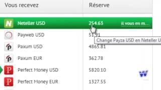 تحويل الأموال من بايزا الى نتلر payza to neteller