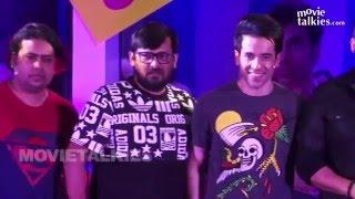 Kya Kool Hain Hum 3 Movie Promotion | Tusshar Kapoor, Aftab, Gizele
