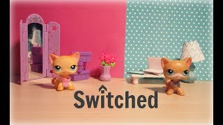 LPS: Switched the Movie    Sugar Diamond