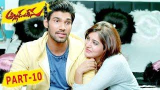 Alludu Seenu Full Movie Part 10 || Bellamkonda Srinivas, Samantha