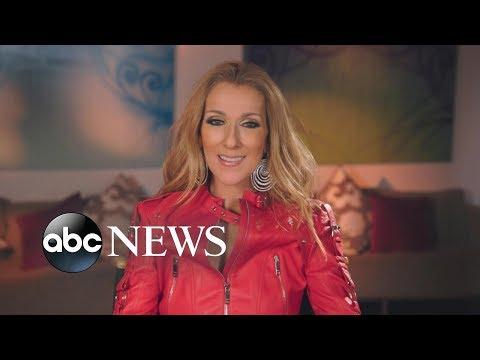 Celine Dion's new single has a surprise guest star mp3