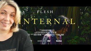 Реакция МАМЫ на FLESH - INTERNAL