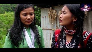 नेपालमा छाडा गित नसुनौ भन्ने अभियान सुरु भयो,New Nepali comedy sangat ko fal episode 16