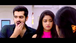 Nenu Sailaja Telugu Movie Back to Back Dialogue Trailers | Ram | Keerthi Suresh