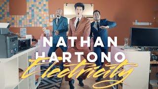 Nathan Hartono - Electricity (Official Music Video)