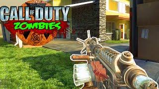 WUNDERWAFFE DG-2 ON NUKETOWN!!! - Call of Duty Black Ops Multiplayer Gun Mods! (COD BO1)