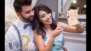Tamanna & Khushal's Gender Reveal (Official Video)
