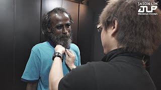 Homeless, Not Hopeless