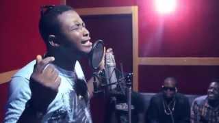 Chinko Ekun - Day in the Studio Pt2