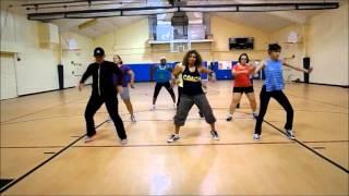 Metela Sacala - Dance Fitness