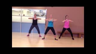 Dance with Juli - Ching-A-Ling -  Hip Hop Class